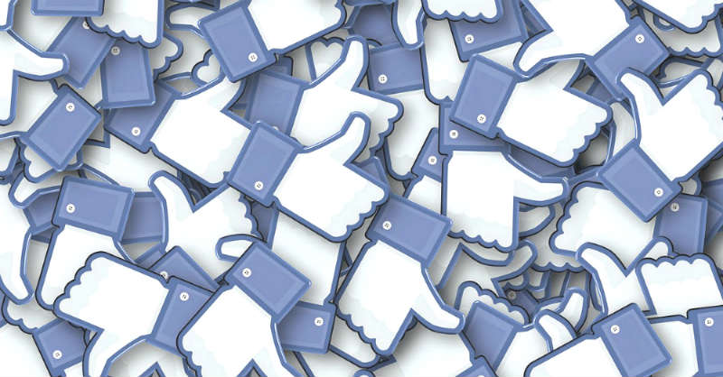 Facebook and small towns