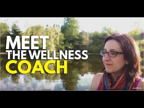 Amelie Chanda Wellness Coach